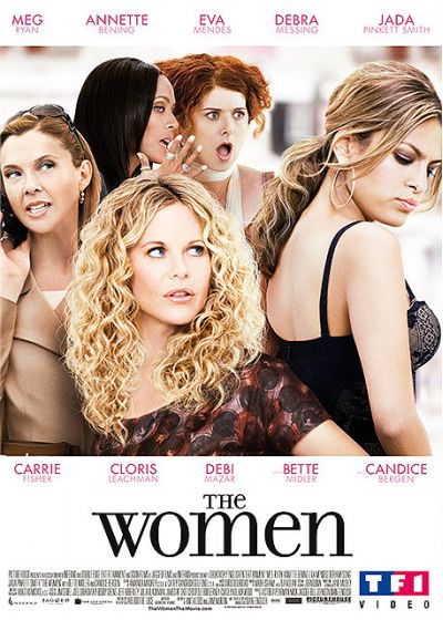The Women - DVD