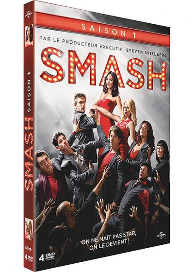 Smash - Saison 1 - DVD