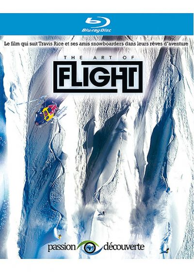 The Art of Flight - Blu-ray
