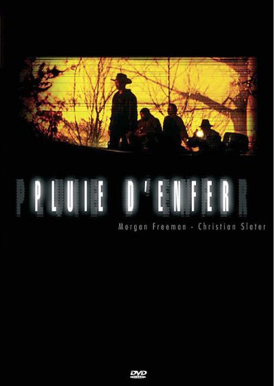 Pluie d'enfer + Judgment Day (Pack) - DVD