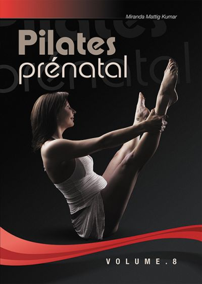 Swiss Pilates & Yoga : Pilates prénatal - Vol. 8 - DVD