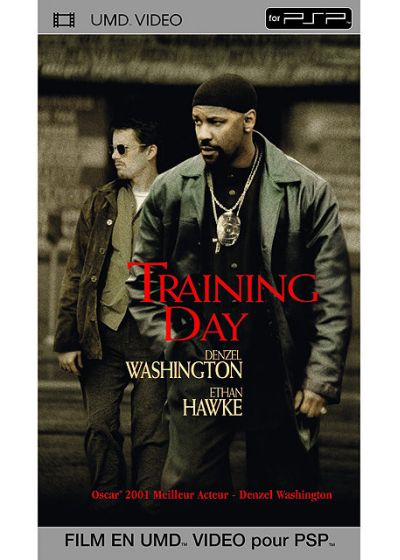 Training Day (UMD) - UMD
