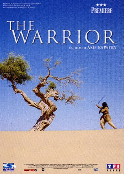 The Warrior - DVD