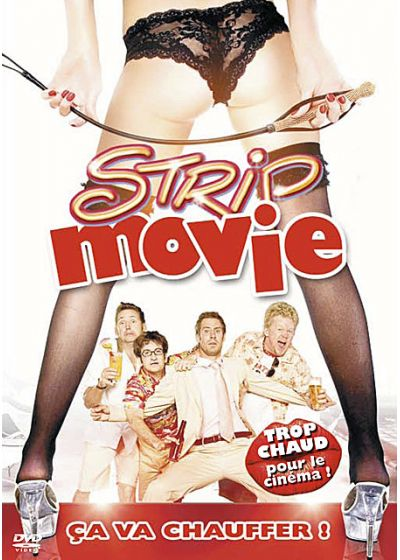 Strip Movie - DVD