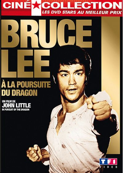 Bruce Lee : À la poursuite du dragon - DVD