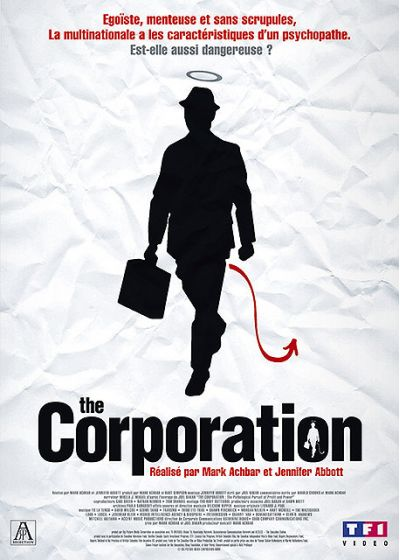 The Corporation - DVD