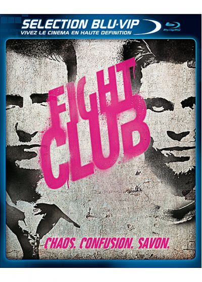 Fight Club - Blu-ray