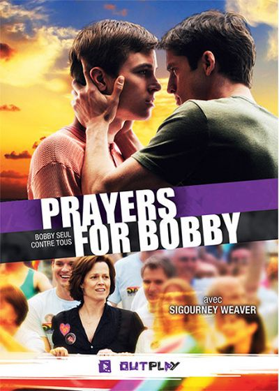 Prayers for Bobby - Bobby seul contre tous - DVD