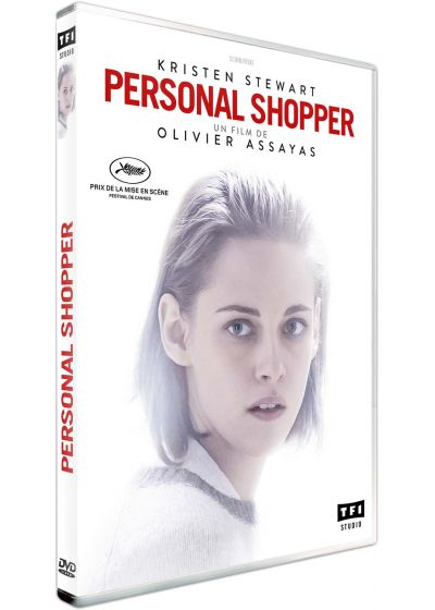Personal Shopper (DVD + Copie digitale) - DVD