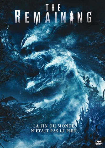 The Remaining - DVD