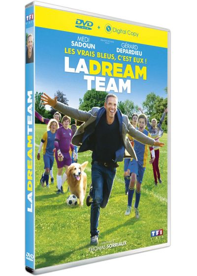 La Dream Team (DVD + Copie digitale) - DVD