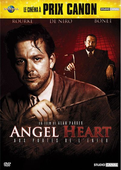 Angel Heart (Édition Simple) - DVD
