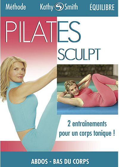 Kathy Smith - Pilates Sculpt - DVD