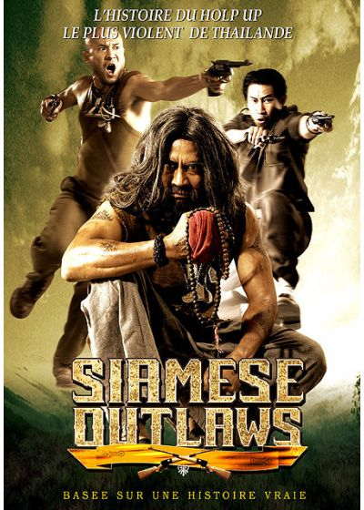 Siamese Outlaws (Édition Collector) - DVD