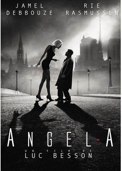Angel-A (Édition Simple) - DVD