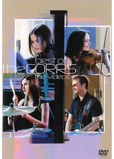 Corrs, The - Best of - The Videos - DVD