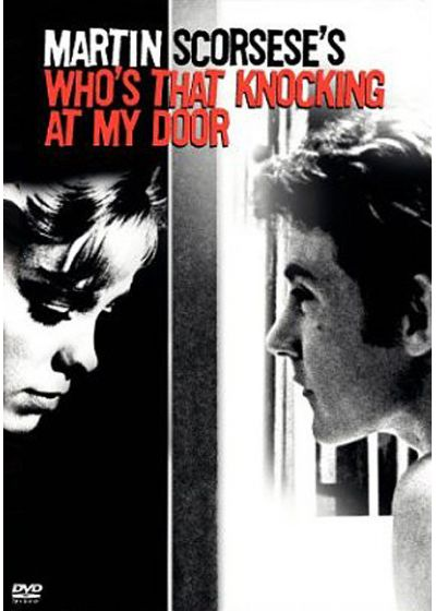 Who's That Knocking at My Door - DVD