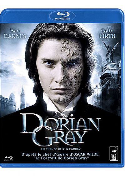 Dorian Gray - Blu-ray