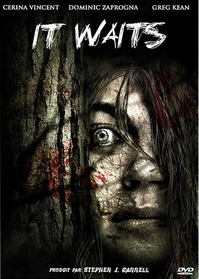 It Waits - DVD