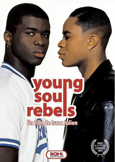 Young Soul Rebels - DVD