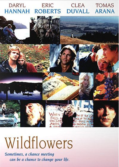 Wildflowers - DVD