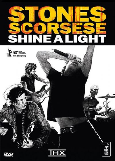 Shine a Light - DVD