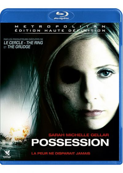 Possession - Blu-ray