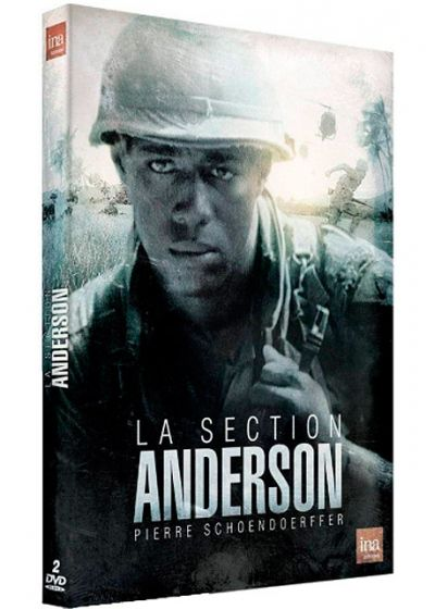 La Section Anderson (Édition Collector) - DVD