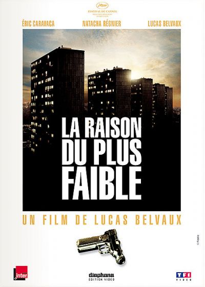 La Raison du plus faible - DVD