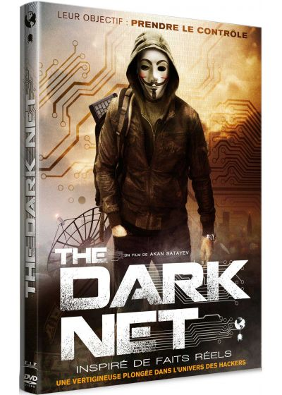 The Dark Net - DVD