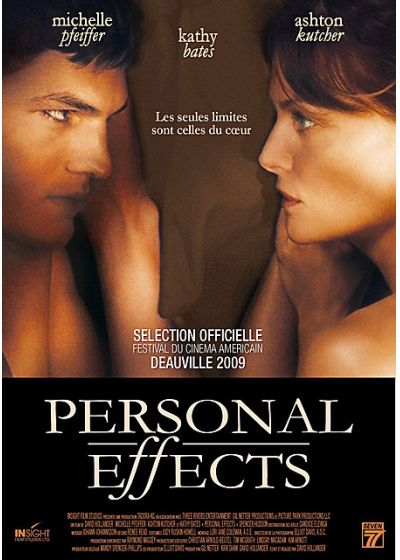 Personal Effects - DVD