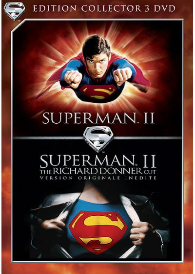 Superman II (Édition Collector) - DVD