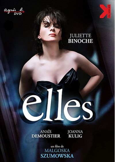 Elles (Édition Collector) - DVD