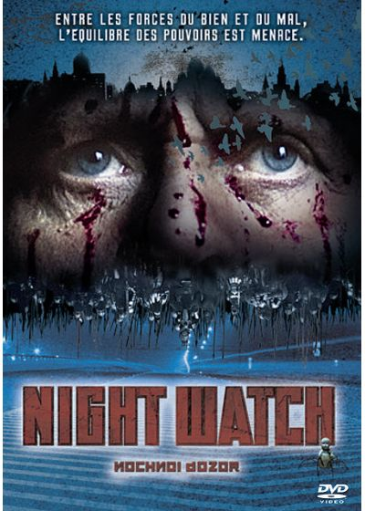 Night Watch - DVD