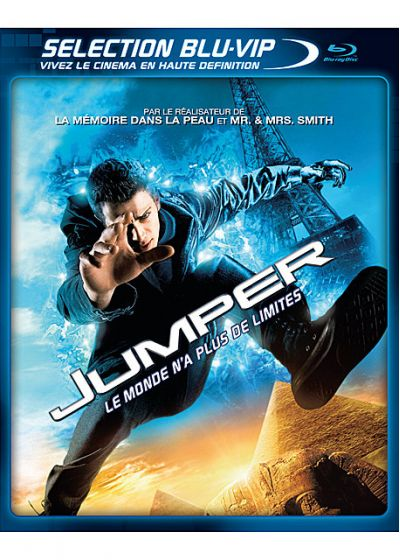 Jumper - Blu-ray