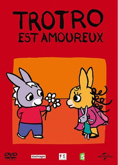 Dvdfr trotro trotro est amoureux dvd - Trotro france 5 ...