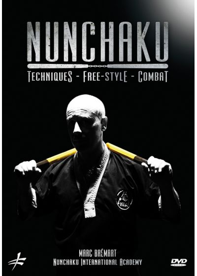 Nunchaku : Techniques, Freestyle, combat - DVD