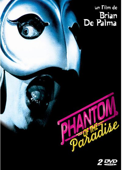 Phantom of the Paradise (Édition Collector) - DVD
