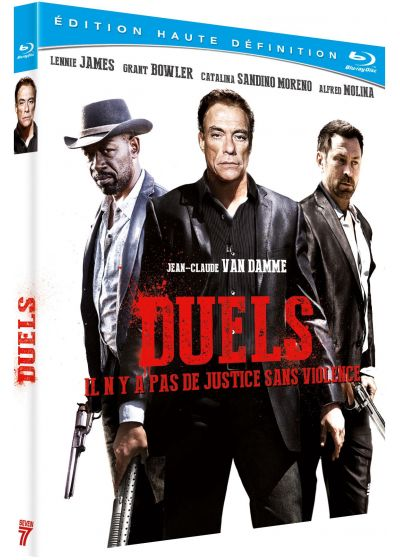 Duels - Blu-ray