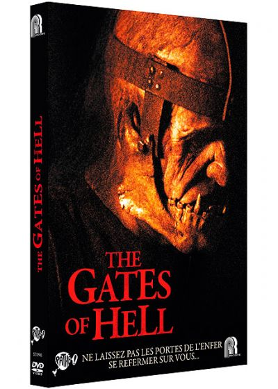 The Gates of Hell - DVD