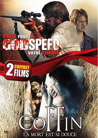 Godspeed + The Coffin - DVD