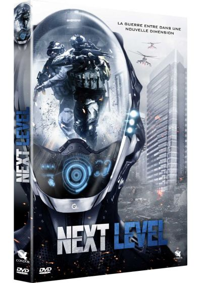 Next Level - DVD