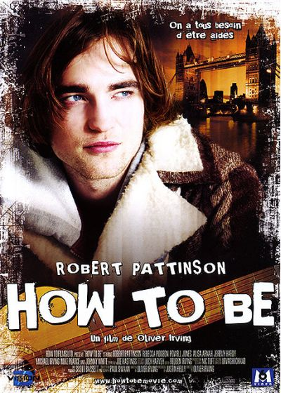 How to Be - DVD