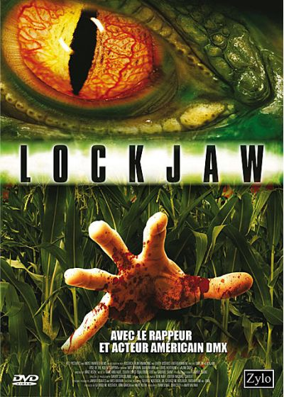 Lockjaw - DVD