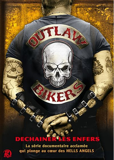 Outlaw Bikers - DVD