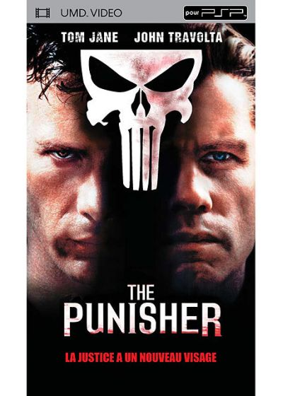 The Punisher (UMD) - UMD