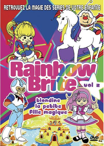 Rainbow Brite - Vol. 2 - DVD
