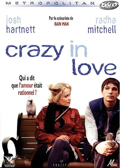 Crazy In Love - DVD