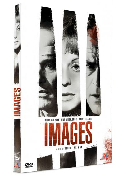 Images - DVD