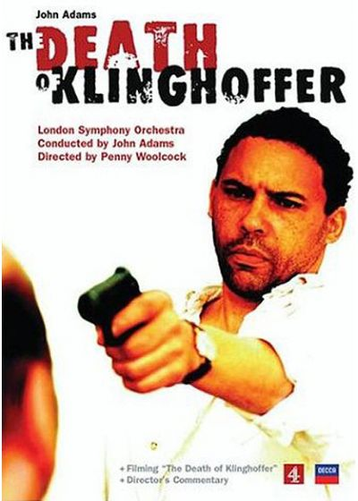 The Death of Klinghoffer - DVD